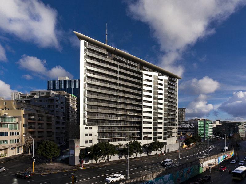 Grand Chancellor Auckland City