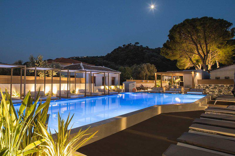 Samian Mare Hotel, Suites & Spa