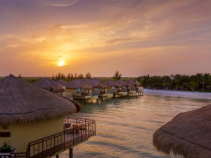 El Dorado Maroma Resort - Erwachsenenhotel