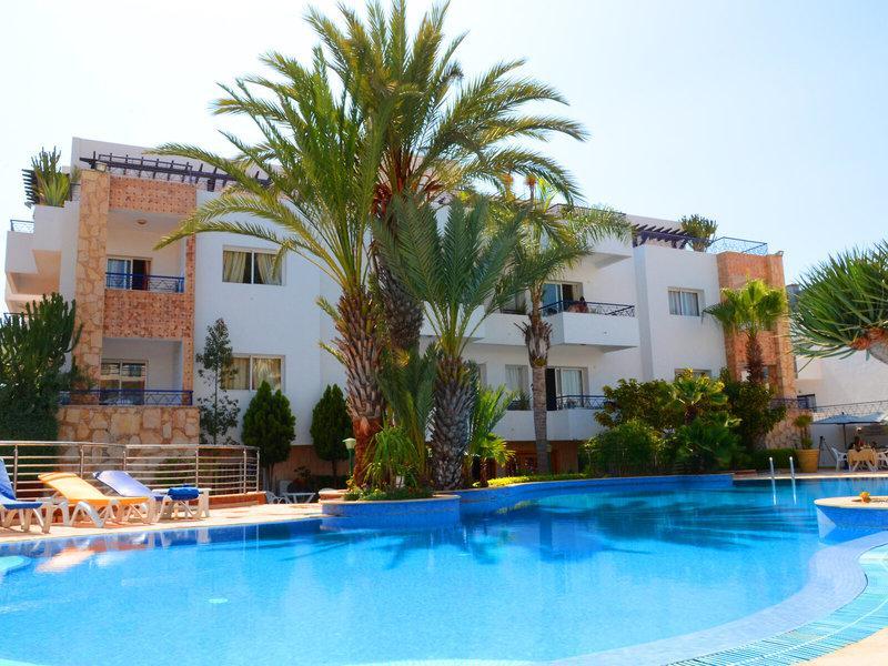 Golden Beach Appart Hotel