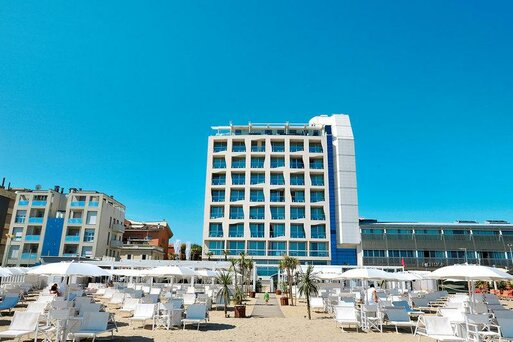 Excelsior Congress, Spa & Lido Pesaro
