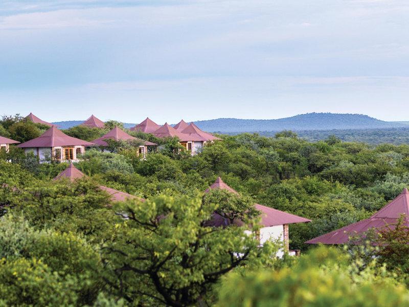 Etosha Safari Lodge, Gondwana Collection Namibia
