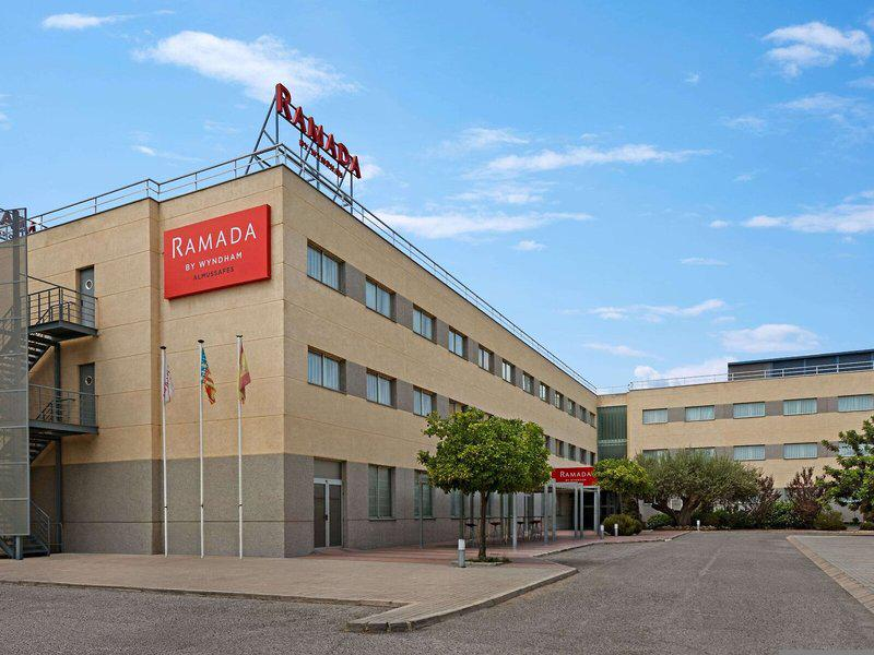 Tryp Valencia Almussafes
