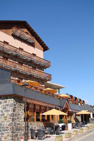 Hotel Solineu