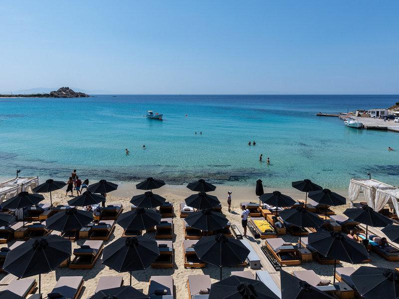 Mykonos Kosmoplaz Beach Hotel & Resort