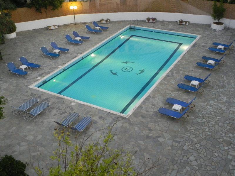 Hotel Alkionis