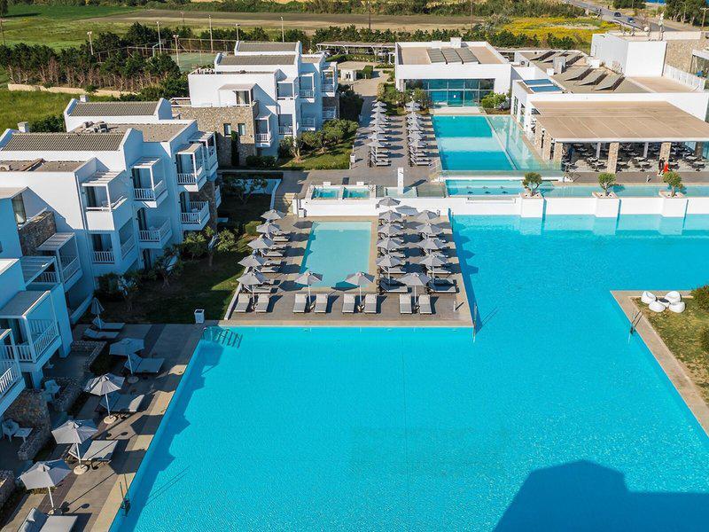 Diamond Deluxe Hotel - Erwachsenenhotel