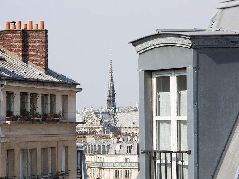 Best Western Quartier Latin Pantheon
