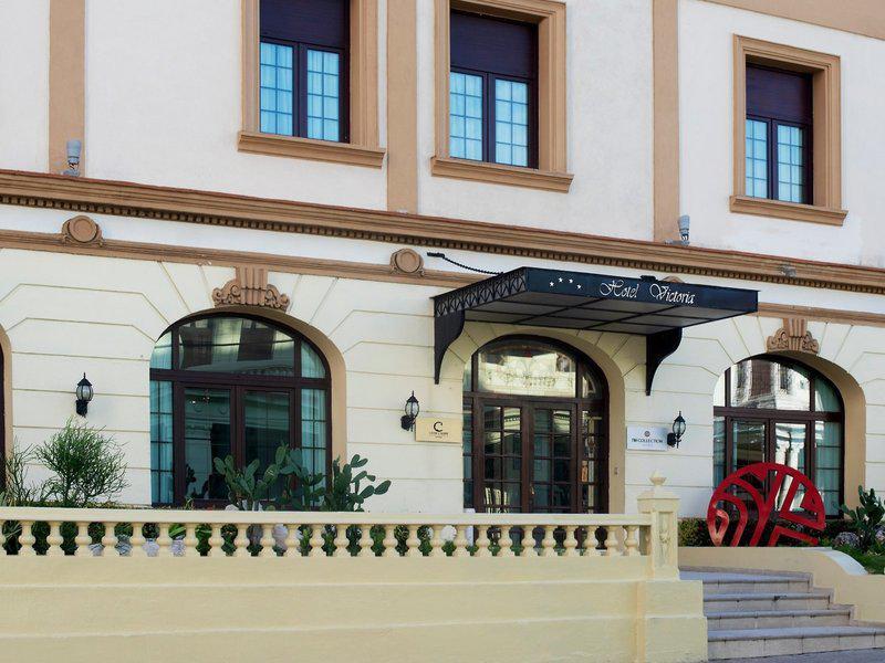 NH Collection La Habana Victoria