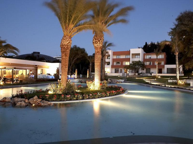 Rodos Palace Luxury Convention Resort