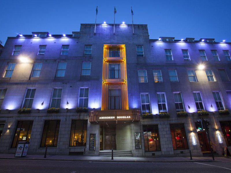 Douglas Aberdeen