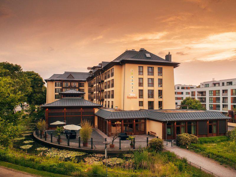 Lindner Park Hotel Hagenbeck