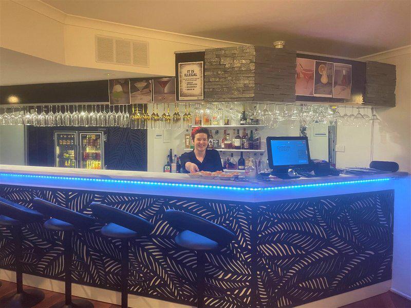 Metro Hotel & Apartments Gladstone