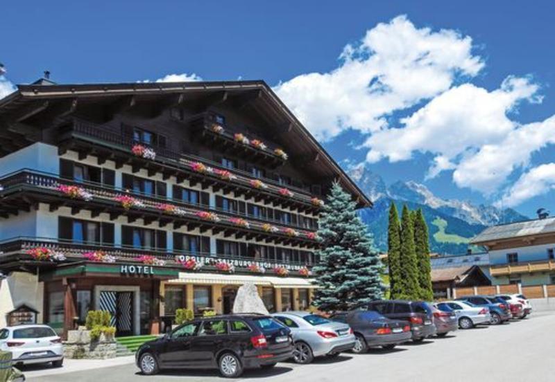 Salzburgerhof Maria Alm