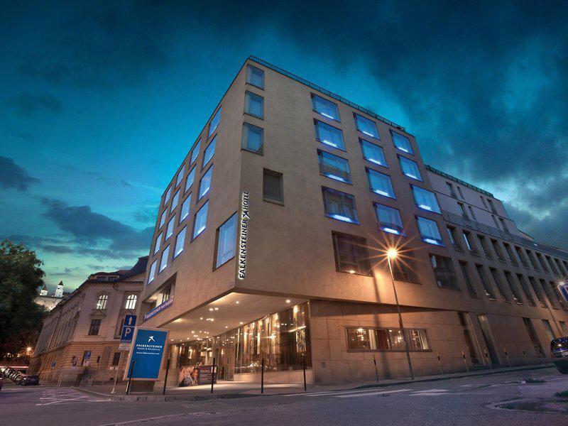 Falkensteiner Bratislava