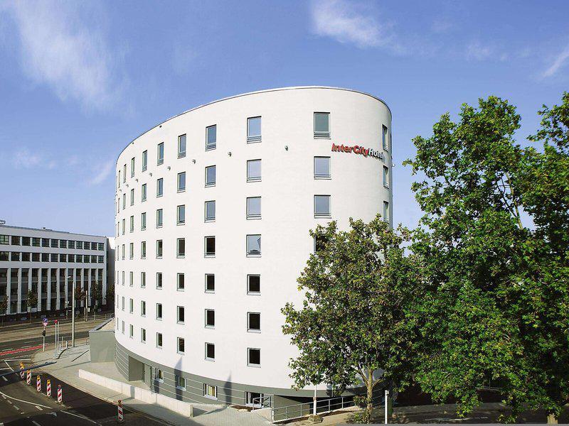 IntercityHotel Mainz