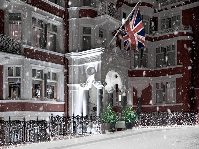 St.James´s Hotel & Club Mayfair