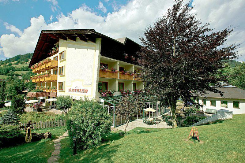 Family- & Sporthotel Kärntnerhof