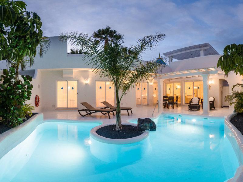 Bahiazul Villas & Club