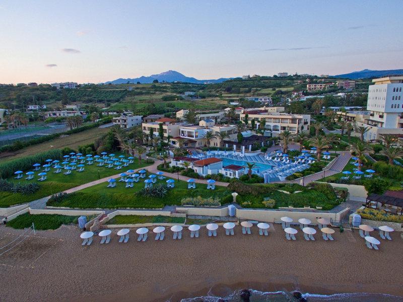 Creta Royal - Erwachsenenhotel