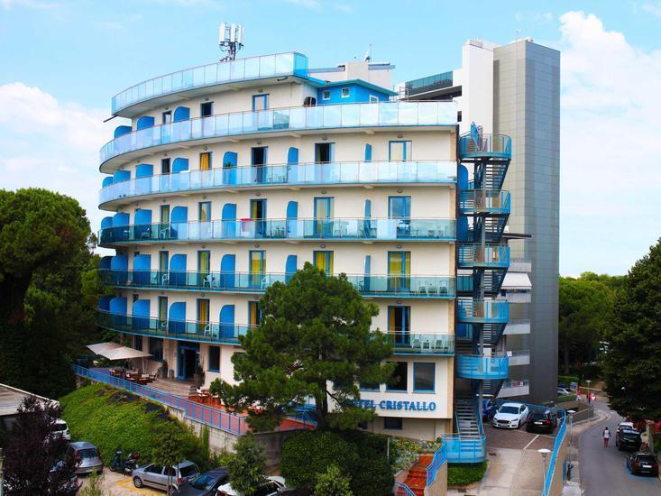Cristallo Hotel Lignano