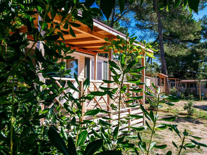 Zaton Holiday Resort - Mobilhomes