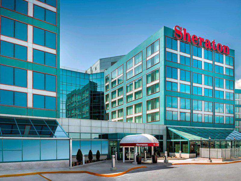Sheraton Gateway Hotel Toronto International Airport