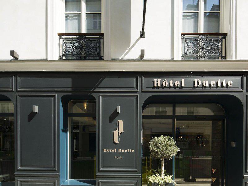 Duette Hotel Paris