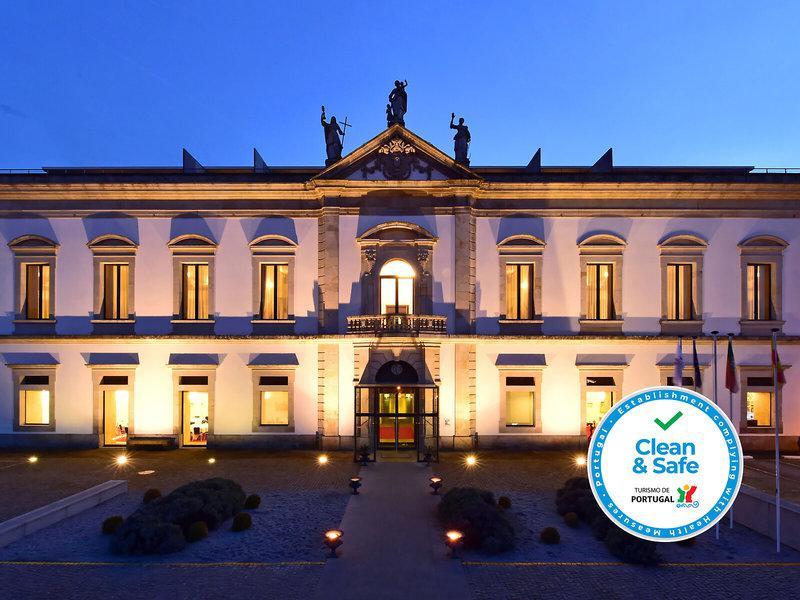 Pousada Viseu - Historic Hotel