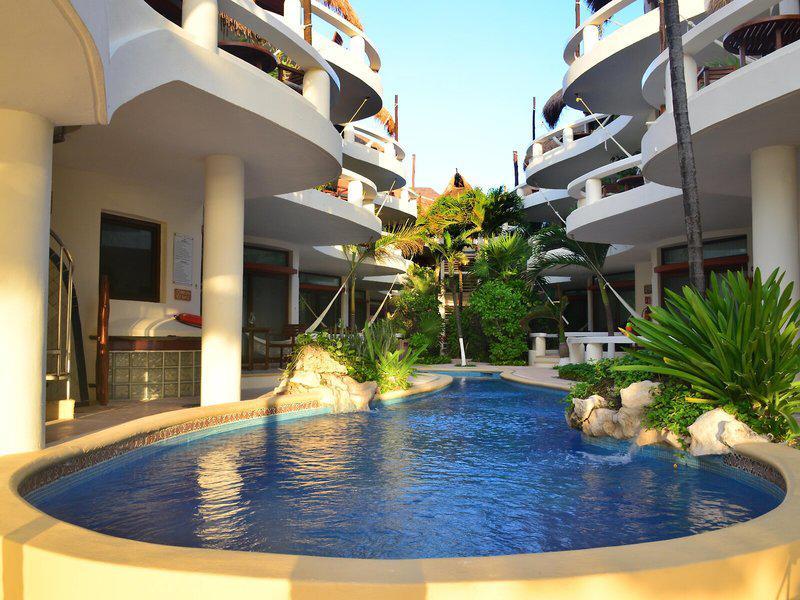 Playa Palms Boutique Beach Hotel