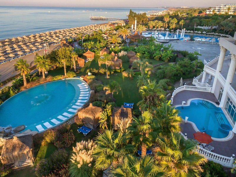 Starlight Resort Hotel Convention Center Thalasso & Spa