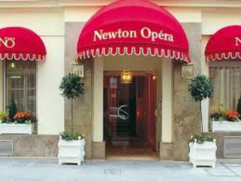 Vendome Opera