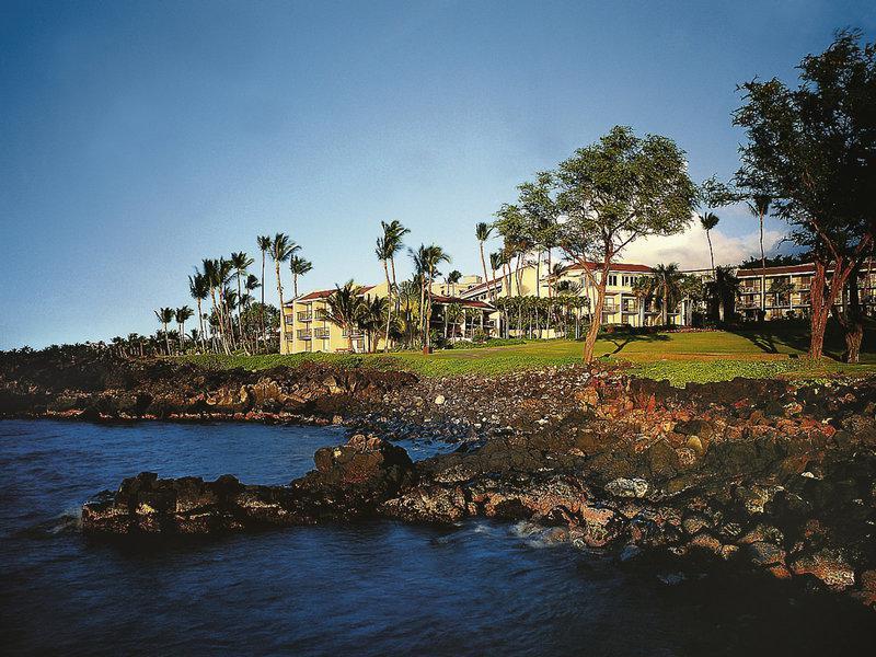Wailea Beach Resort - Marriott