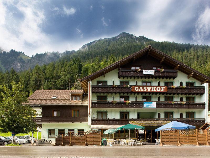 Gasthof Spullersee - Team 3 Skiclub