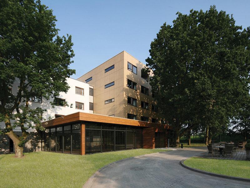 Fletcher Stadspark Hotel