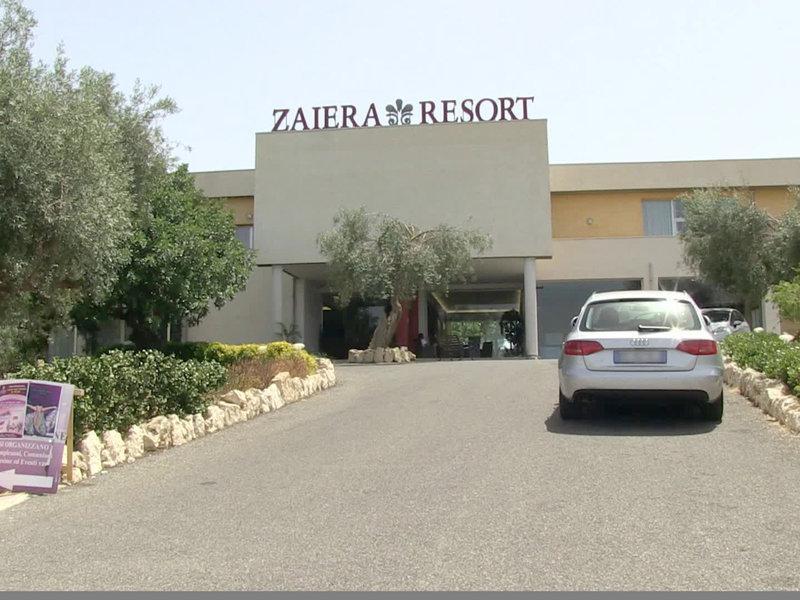 Sun Sicily Hotel