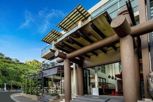 The Small Hotel Krabi demnächst Navinda Krabi