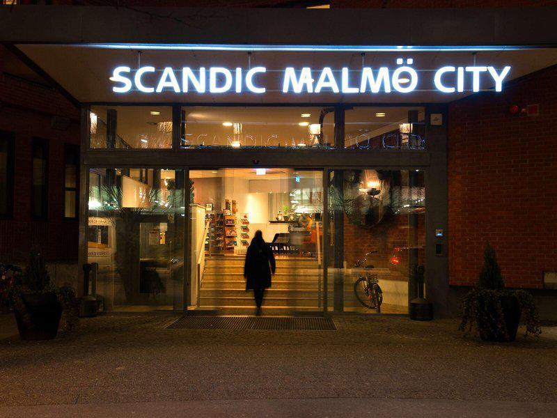 Scandic Malmö City