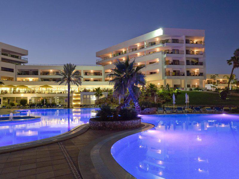 Alfagar Aparthotel