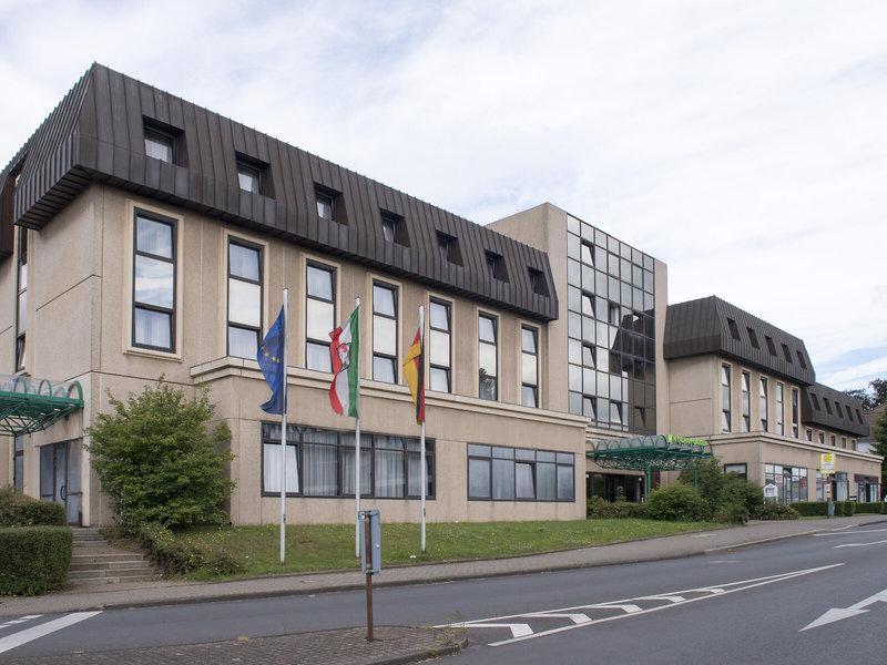 Wyndham Garden Düsseldorf Mettmann