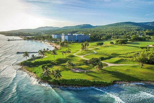 Rose Hall Resort & Spa a Hilton Resort