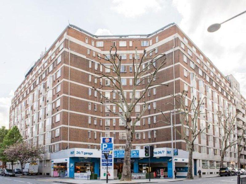 Chelsea Cloisters Serviced Apartments