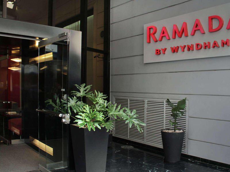 Ramada by Wyndham Buenos Aires Centro