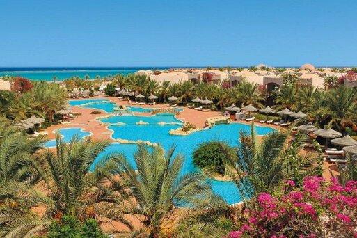 Dream Lagoon Beach Resort