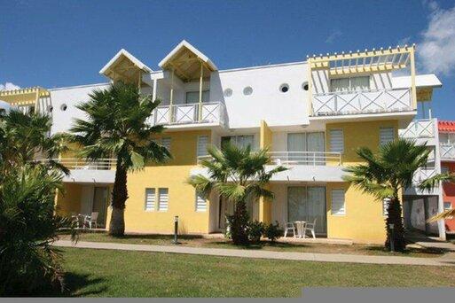Karibea Sainte Luce Hotel - Les Amandiers/Amyris/Resi. Caribia