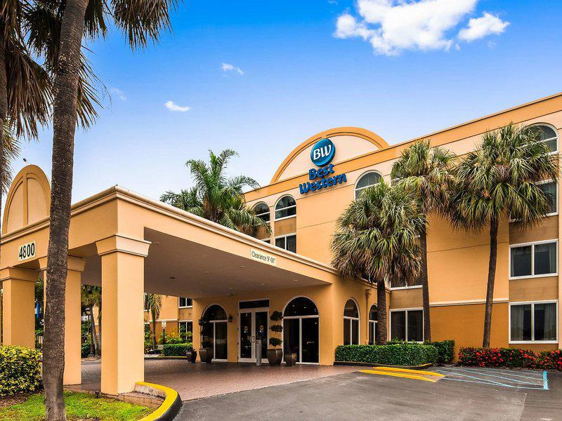 Best Western Ft. Lauderdale I-95 Inn