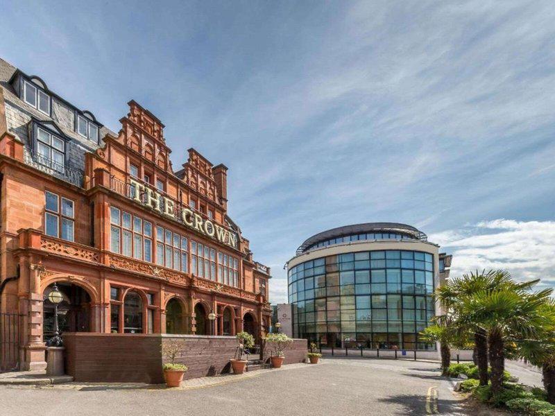 Clayton Crown