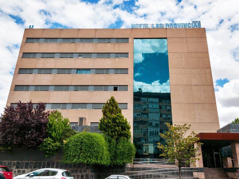 MC Las Provincias