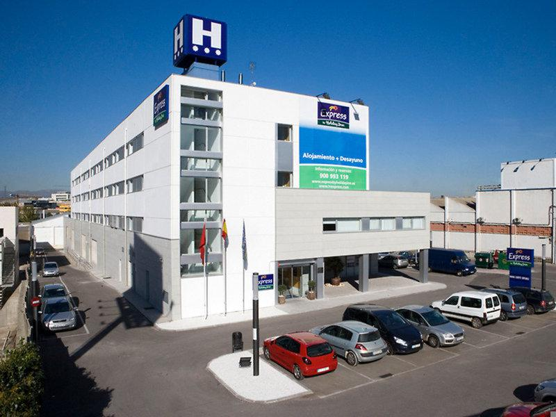 Holiday Inn Express Hotel Alcobendas