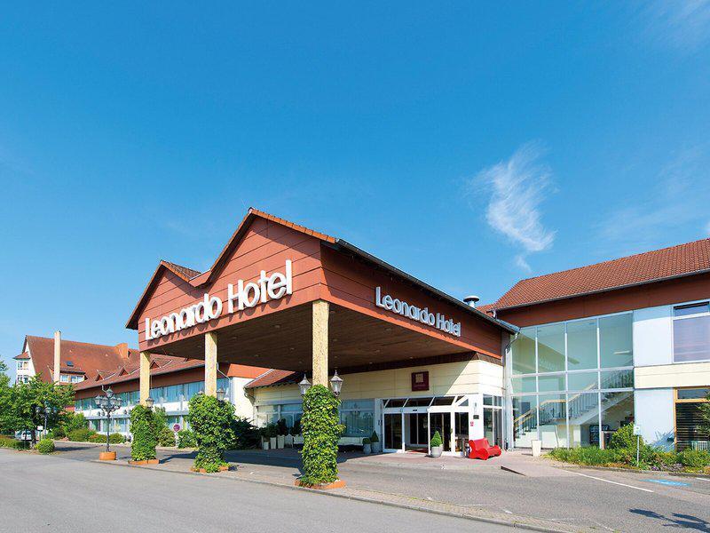 Leonardo Hotel Heidelberg-Walldorf